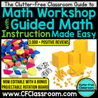Guide to Organizing & Managing Math Workshop with Guided M