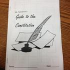 Guide to the CONSTITUTION