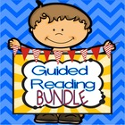 Guided Reading Bundle (Two Guided Reading Resources Bundle