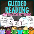 Guided Reading Flip-Flap Books Aligned with ALL CCSS Grades 1-3