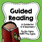 Guided Reading Guide for Grades 1-5