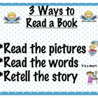 Guided Reading: How to Read a Book Boster