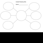Guided Reading Information Web