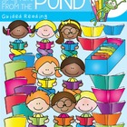 Guided Reading Kids - Graphics From the Pond