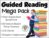 Guided Reading MEGA Pack!!