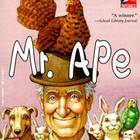 Guided Reading Plans- Mr. Ape (Level P- Dick King Smith)
