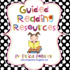 Guided Reading Resources