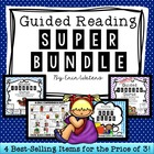 Guided Reading Super Bundle