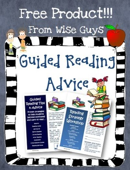 Guided Reading Tips, Hints, Strategies, Activities, and Id