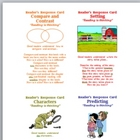 Guided Reading Worksheets Activities, Lessons, Strategies on CD