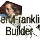 Guided Writing:  Ben Franklin Classicism Builder