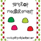 Gumdrop Measurement