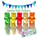 Freebie! Gummy Bear Lab