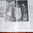 "HARRIET TUBMAN & Underground Railroad ""A FRIEND WITH FRIEN"