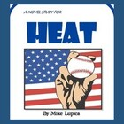 HEAT, by Mike Lupica: A Book Club Workbook &amp; Key