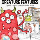 HEREDITY Creature Features - Inherited and Acquired Traits