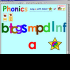 HMR Grade 1 Theme 05 Phonics - Interactive Activity - SMARTBOARD
