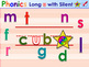 HMR Grade 1 Theme 6 Story #1 Phonics Interactive Activity