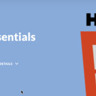 HTML Essentials - JavaScript Rocks Series