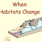 Habitat Changes - Smartboard Lesson