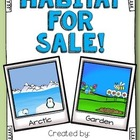 Habitat for Sale!