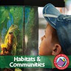 Habitats &amp; Communities