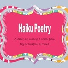 Haiku Poetry with Dogku Read Aloud