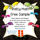 Halloween Batty Math