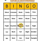 Halloween Bingo Bundle