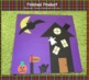 Halloween Craft - Following Directions