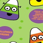 Halloween Freebie Packet