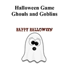 Halloween Game