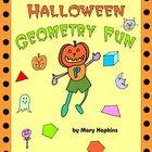 Halloween Geometry Fun