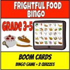 Halloween Haunted House game