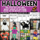 Halloween Literature, Crafts and More!
