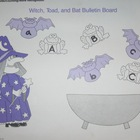 Halloween Patterns and Activities 1