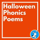 Halloween Phonics Poetry Pack