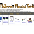 Halloween Planning Guide