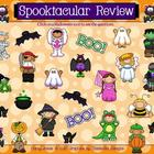 Halloween SMARTBoard Template Game