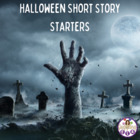 Halloween Short Story Starters