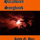 Halloween Songbook mp3s (digital download)