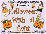 Halloween With A Twist!-Infused with LNF,PSF,FSF, NWF and