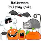 Halloween Writing Unit