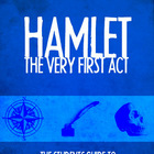 Hamlet Act I Study Guide with Teacher&#039;s Notes