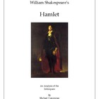 Hamlet: An Analysis of his Soliloquies