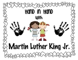 Hand in Hand with Martin Luther King Jr.