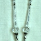 Handmade Beaded Lanyards for Your Keys, Whistles, or Name Plates