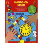 Hands-On Math for Grades 2-3