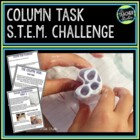 Hands On Science Investigations:  Column Challenge