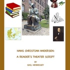 Hans Christian Andersen:Biographical play( To Tell the Tru